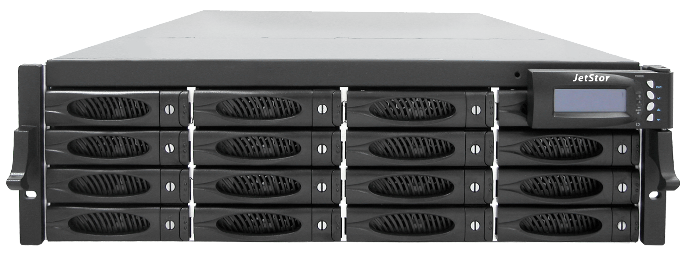 JETSTOR NAS 1600S UNIFIED STORAGE