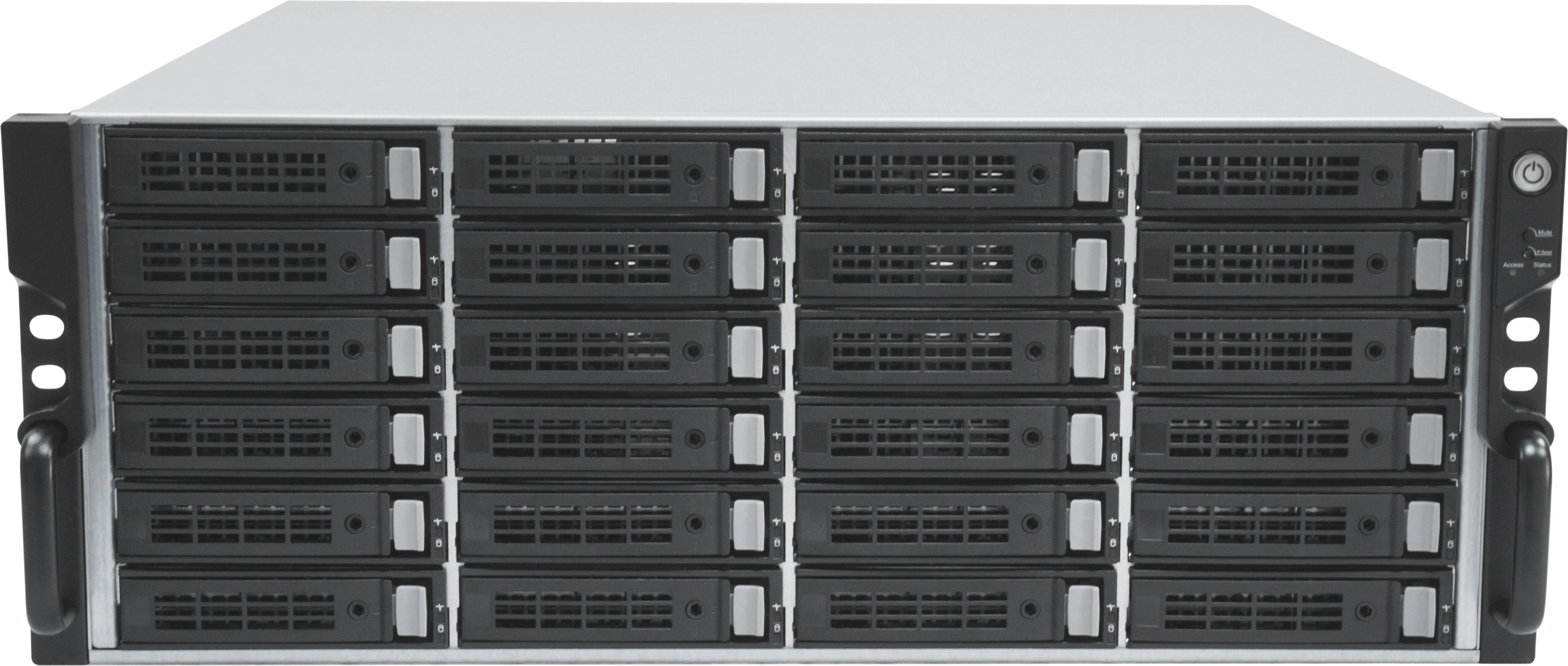 Dell EqualLogic PS6500xv Virtualized iSCSI SAN Storage Array ...