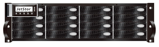 JetStor 716U Unified Storage