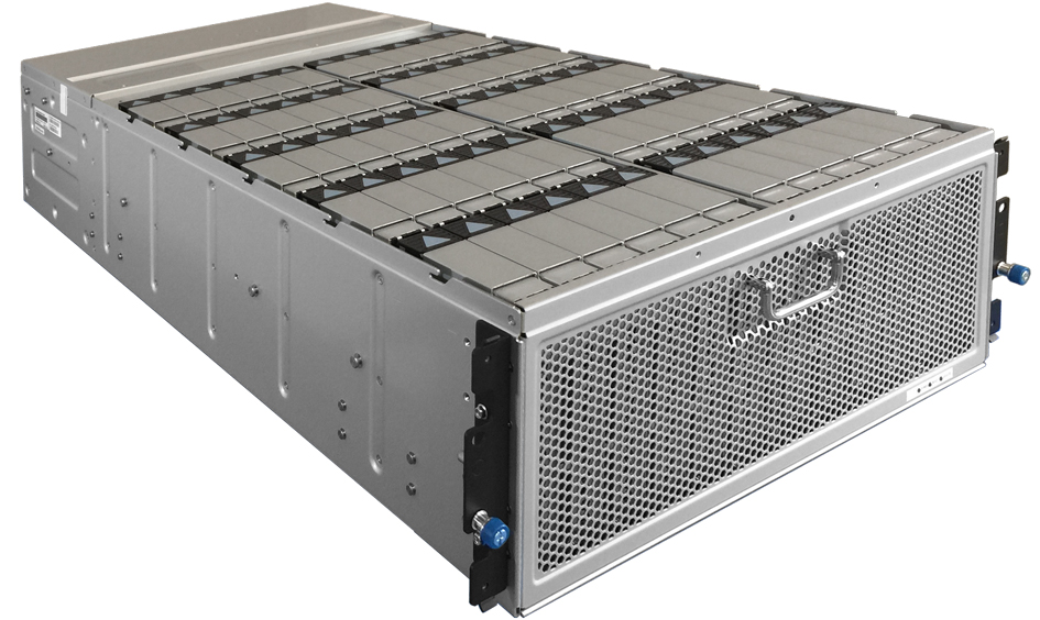 Hgst 4u60 Jbod Storage Enclosure