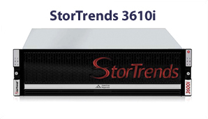 SSD Array - StorTrends 3610i