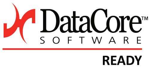 DataCore Software Ready logo