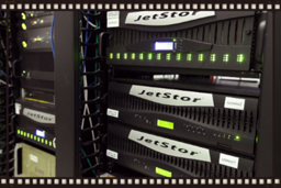 Film Production Data Storage